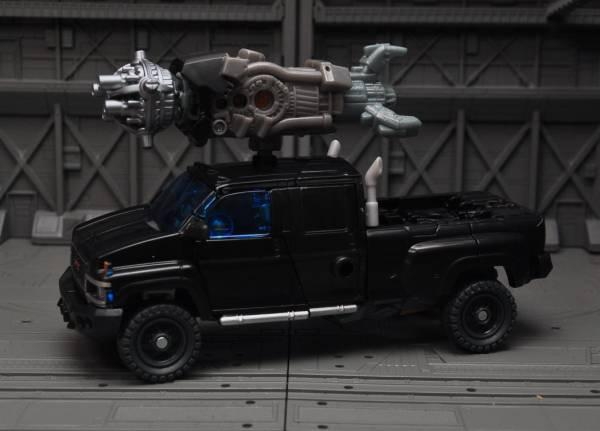 Ironhide TF3