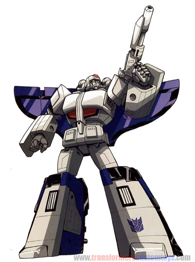 G1 Transformers Decepticon Astrotrain | Transformers ...