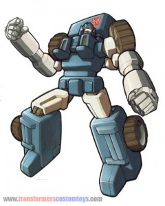 Transformers-Pipes-Autobot