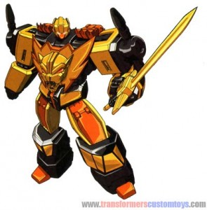 Transformers-Razor-Claw-Predacon
