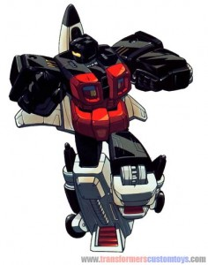 Transformers-Skydive-Autobot