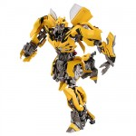 Model Kit-Bumblebee