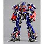 Model Kit - Optimus Prime1