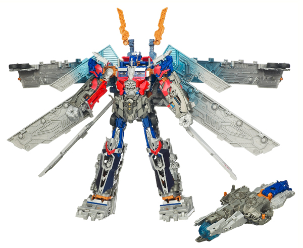 New-Ultimate-Optimus-Prime