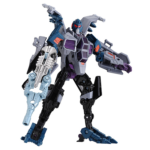 transformers dark of the moon megatron toy. Shockwave and Megatron Toys