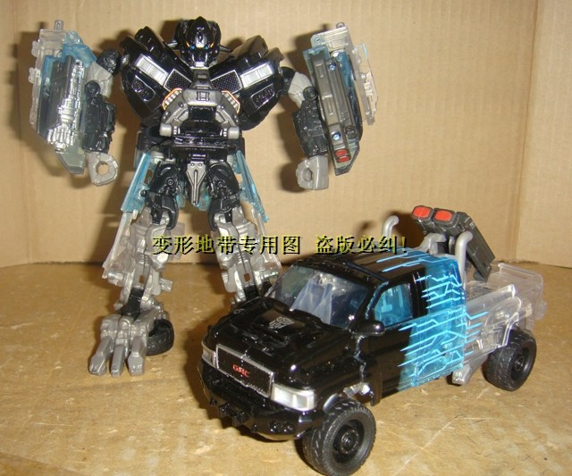 Ironhide-Scan-Series