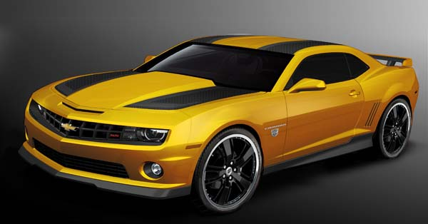 TF3 Chevy-Camaro-2012