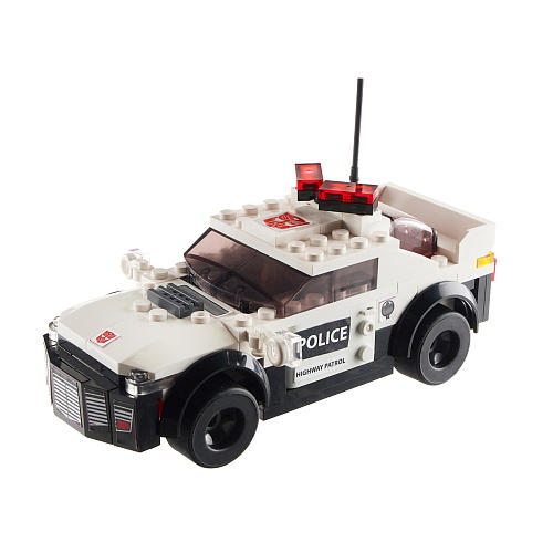 Kre-O Prowl - car