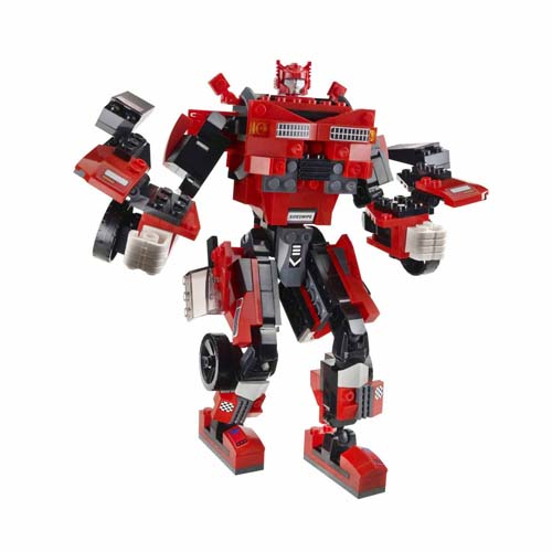 Kre-o Transformers Mirage - robot