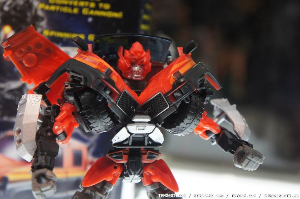 Movie-Custom-Ironhide