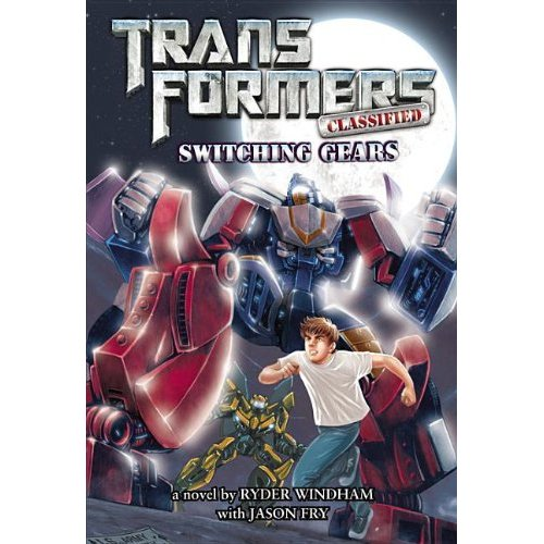 Transformers Classified - Switching Gears