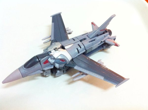 Transformers Prime - Deluxe Starscream