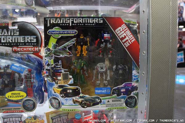 Ultimate Gift Set Cyberverse