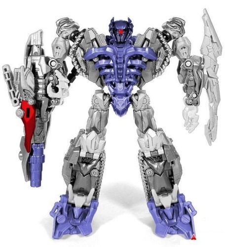 Shockwave Recolored