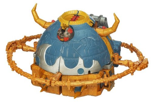 Amazon Exclusive Transformers 25th Anniversary Edition Unicron - 2