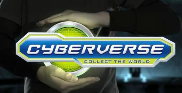 TRANSFORMERS Toys Cyberverse Autobot Ark TV Commercial