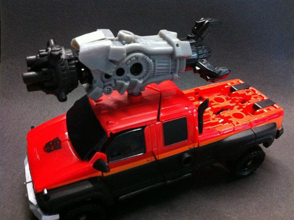 DOTM Canon Force Ironhide