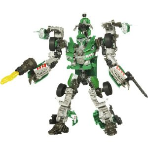 DOTM Human Alliance Roadbuster