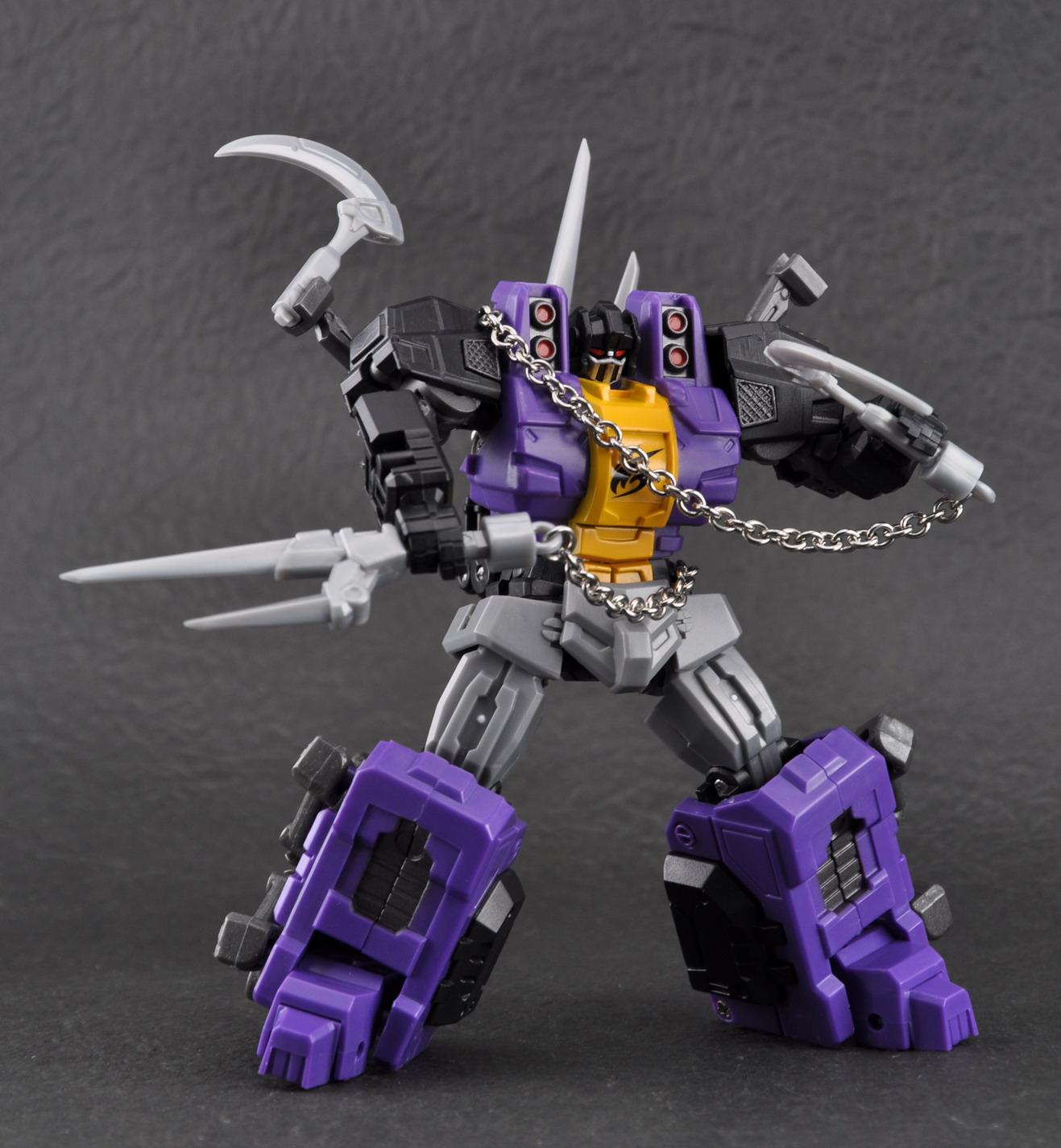 FansProject CA-04 Causality Stormbomb