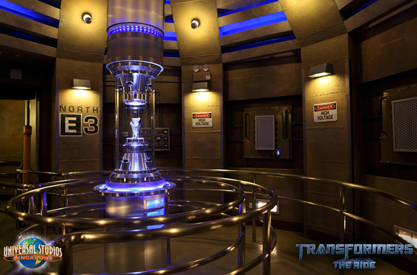 transformers the ride allspark vault