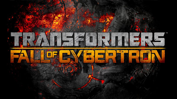 Transformers Fall of Cybertron new Video game