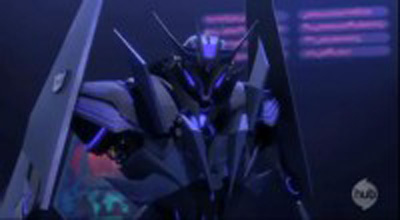 soundwave transformers prime one shall rise