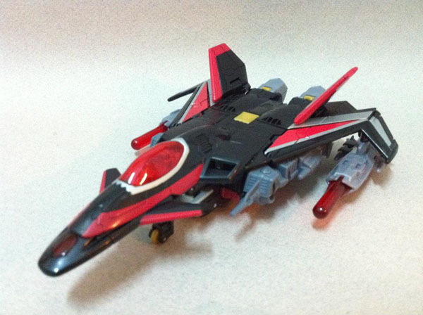 Generations Sky Shadow jetmode