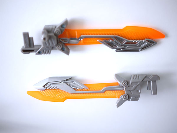 ToyRus-Optimus Prime-Battle-Blades Add on