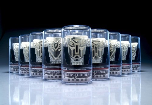 Transformers 3 USB Thumb Drives 1