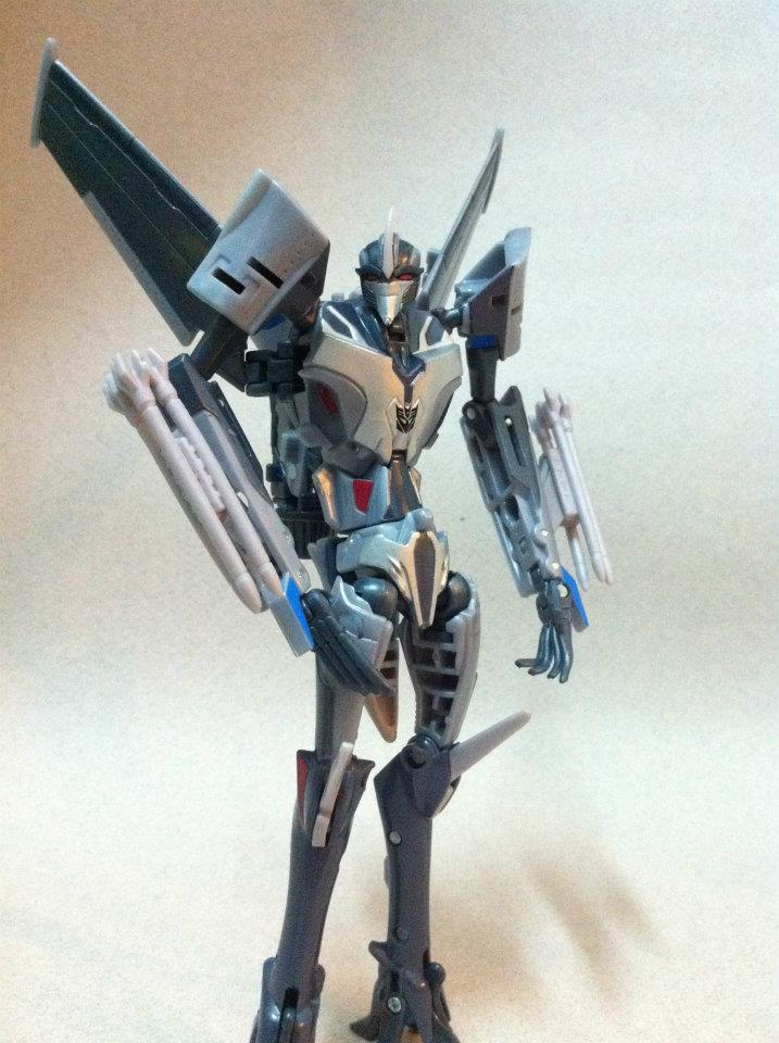 Transformers Prime Starscream - 2