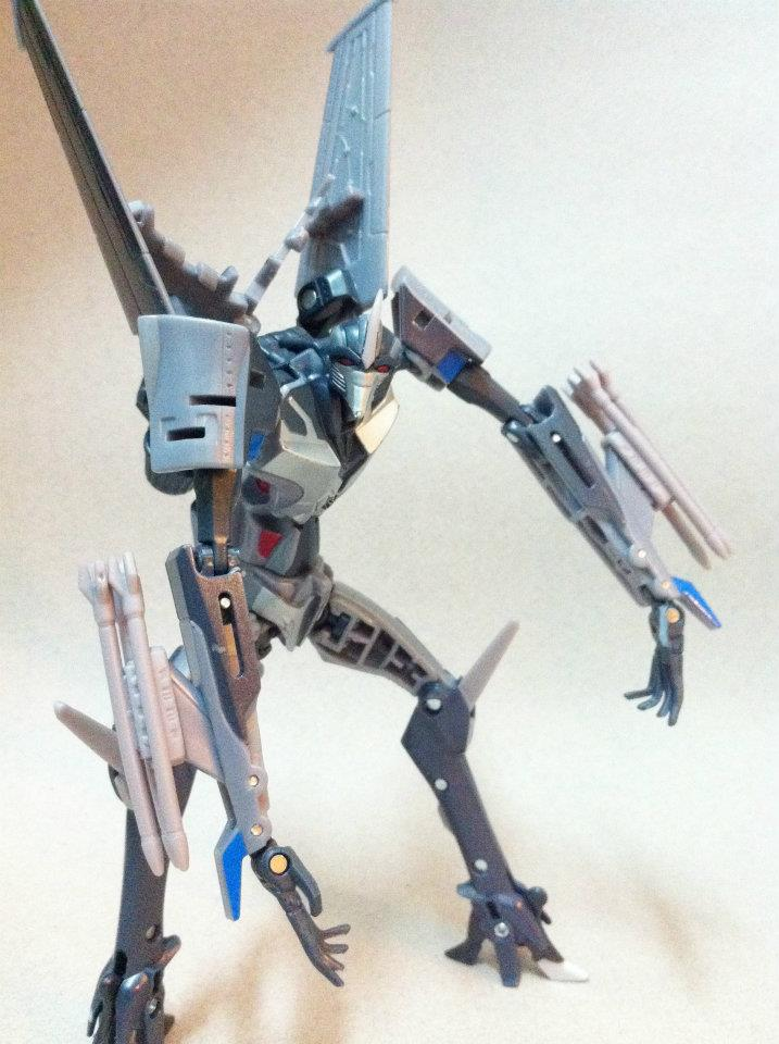 Transformers Prime Starscream - 3