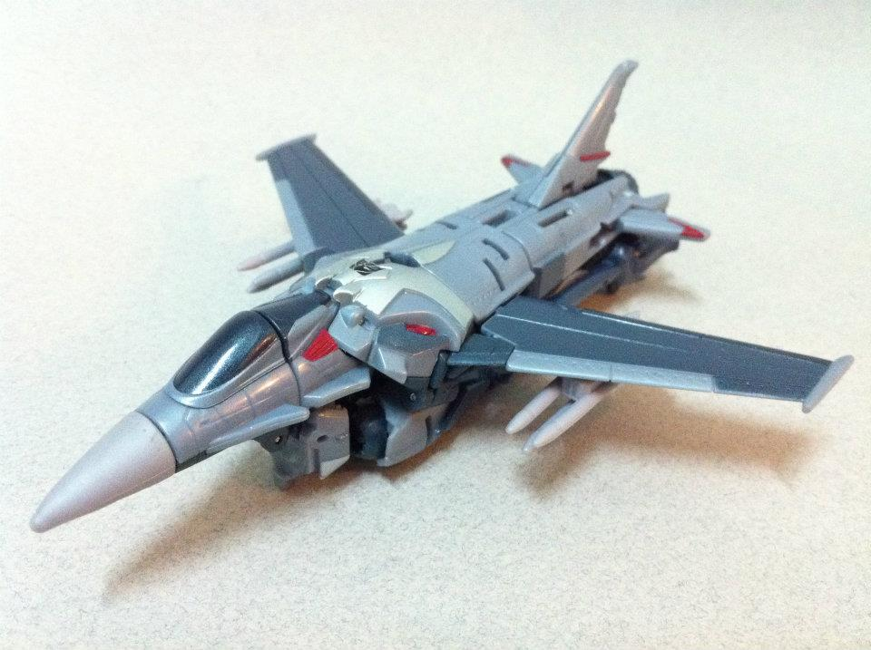 Transformers Prime Starscream - 4