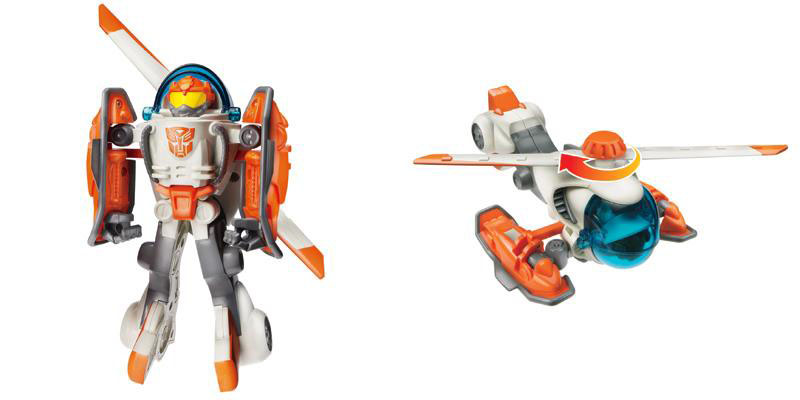 Transformers Rescue Bots - Blades