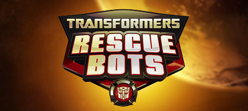 TransformersRescue Bots TV Series