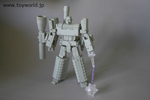 G1 Custom 3rd Party Megatron