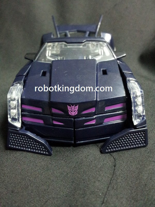 Takara Transformers Prime Vehicon Car Mode