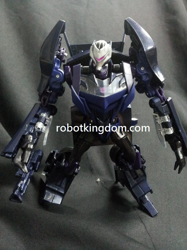 Takara Transformers Prime Vehicon