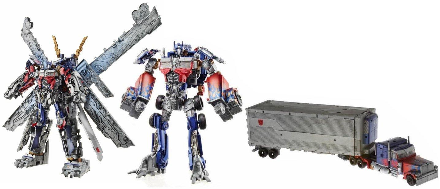 Ultimate Optimus Prime Toy
