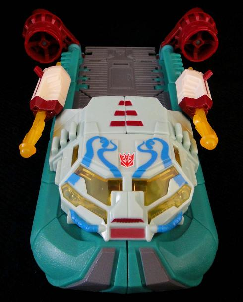 Botcon  Octopunch Exclusive