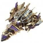 Transformers Generations-Deluxe-BlastOff-vehicle