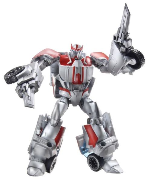 Transformers Prime Ratchet RID