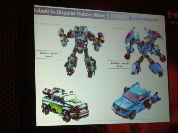 TF Prime RID Deluxe Wave 5