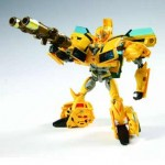 Transformers Prime Arms Micron - Bumblebee 1