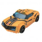 Transformers Prime Arms Micron - Bumblebee 2