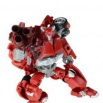 Transformers Prime Arms Micron - CliffJumper 1