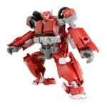 Transformers Prime Arms Micron - CliffJumper 2