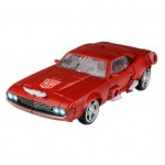 Transformers Prime Arms Micron - CliffJumper 3