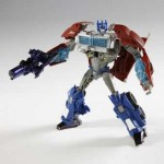 Transformers Prime Arms Micron - Optimus Prime 1