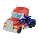 Transformers Prime Arms Micron - Optimus Prime 5