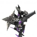 Transformers Prime Arms Micron - Starscream 2